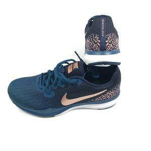 c5856326d189 Nike Shoes - Nike In-Season TR 7 Print Women s Training Shoes
